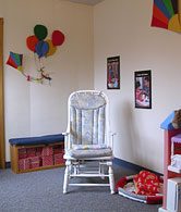Christian Science Eugene child care available