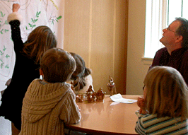 Christian Science Eugene Sunday School