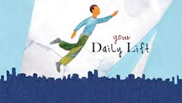 Your Daily Lift - Christian Science Eugene